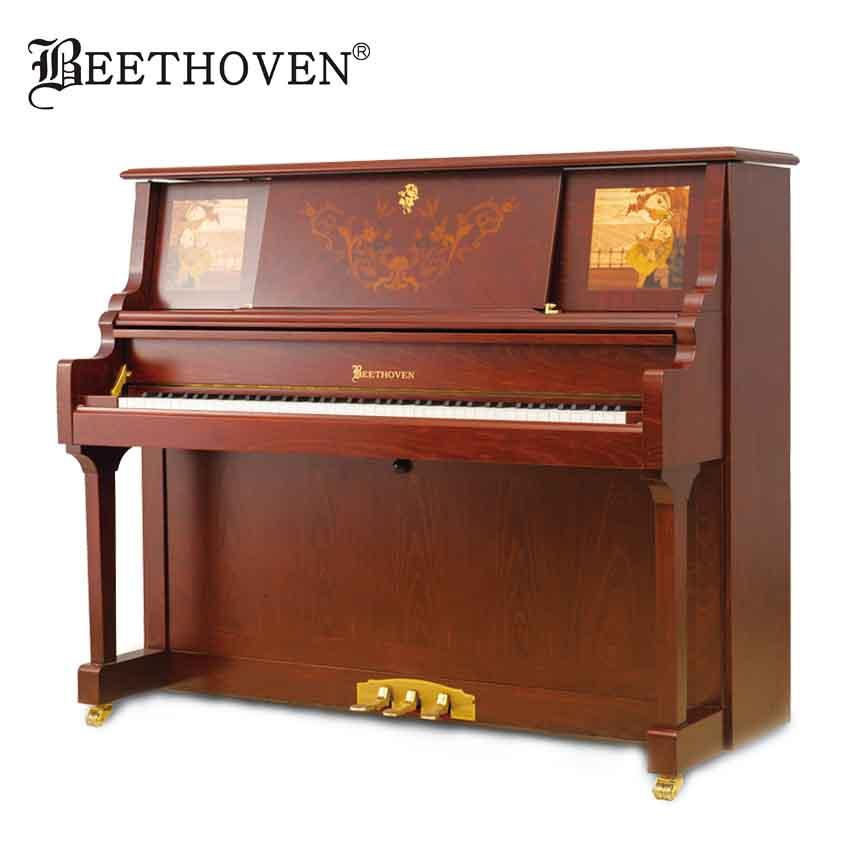 title='貝多芬鋼琴 夢想系列 BG126MX6'