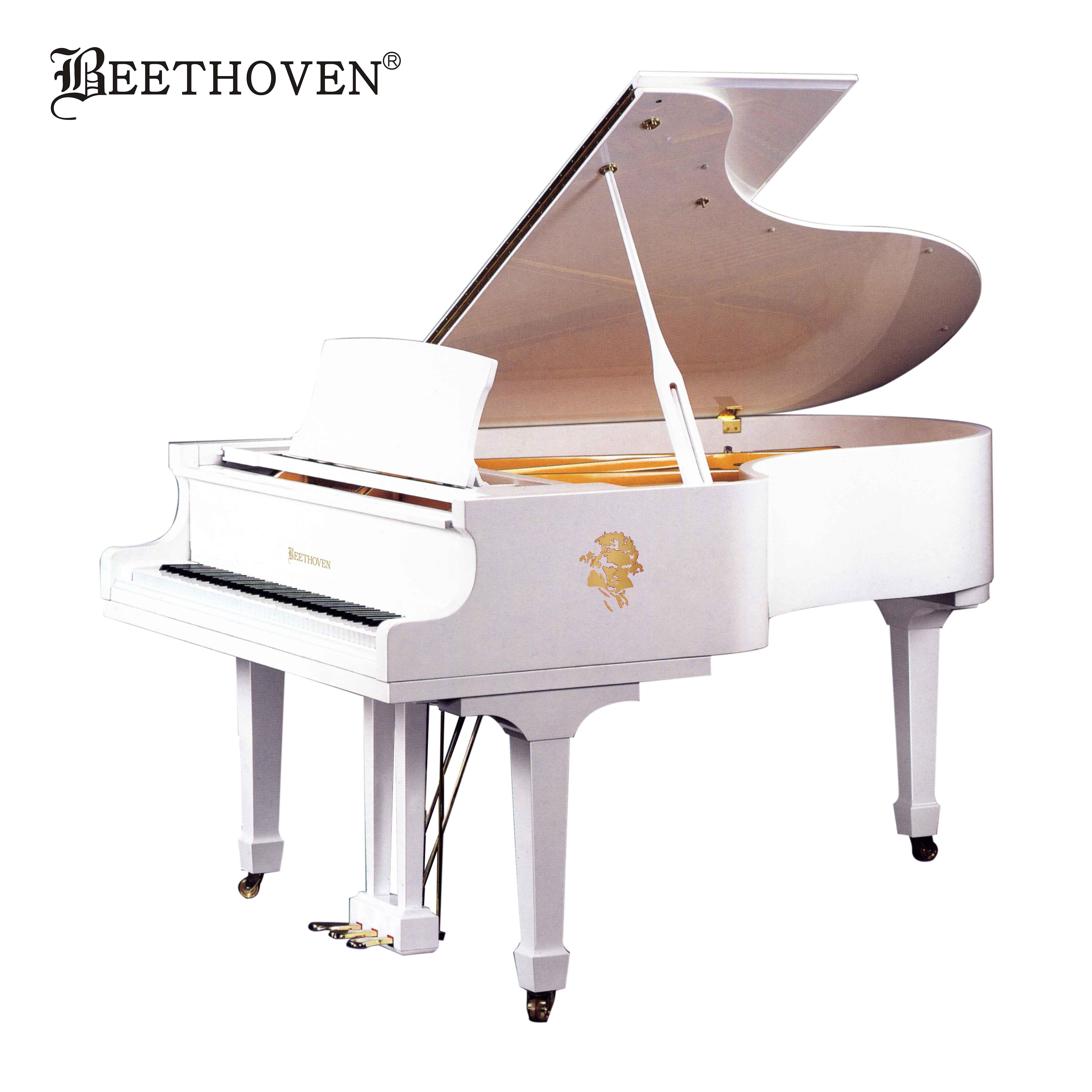 title='貝多芬鋼琴 BG158B15'